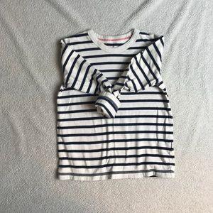 Mini Boden Long Sleeve Shirt, Boys 5-6